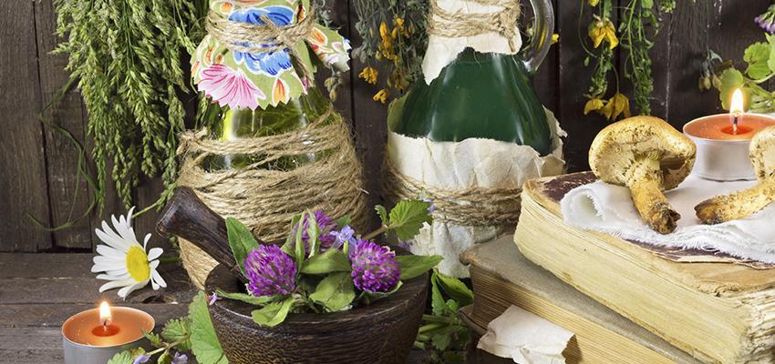 Beneficios de las almohadas de semillas
