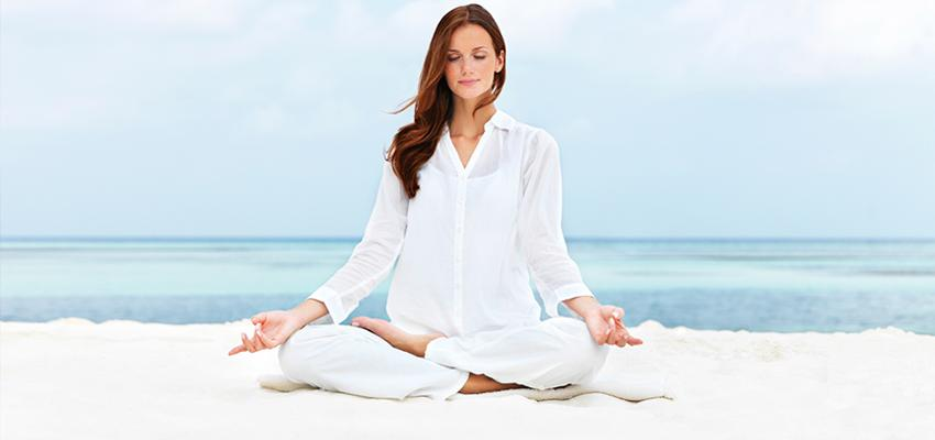 Beneficios de la meditación en la vida diaria