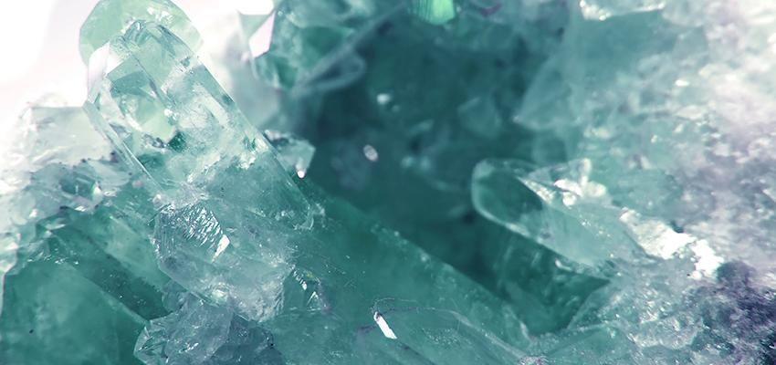 Desarrolla la intuición con el cristal berilo