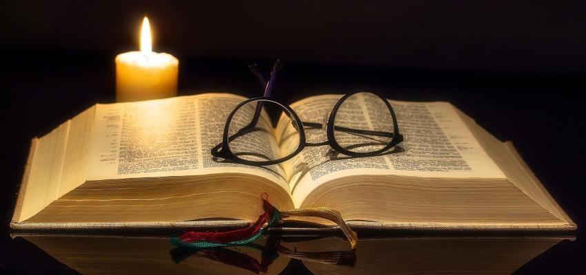 Salmo 23: significado y usos para la protección