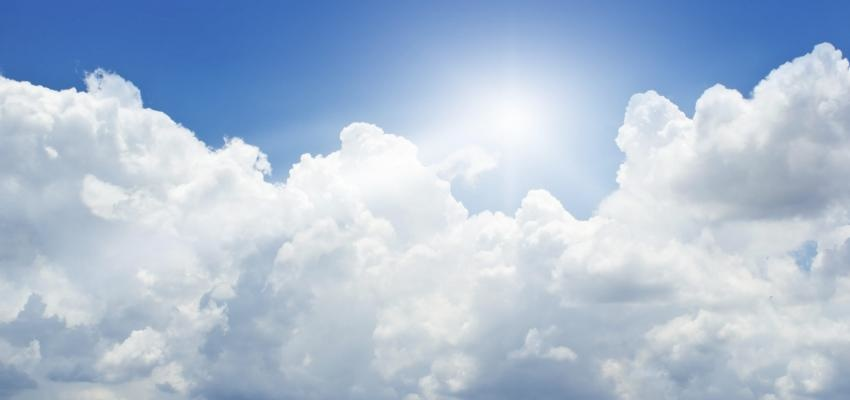 Aeromancia: predicción del futuro por medio de espectros en el cielo