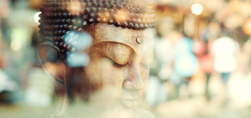 Los 5 maravillosos preceptos del Budismo