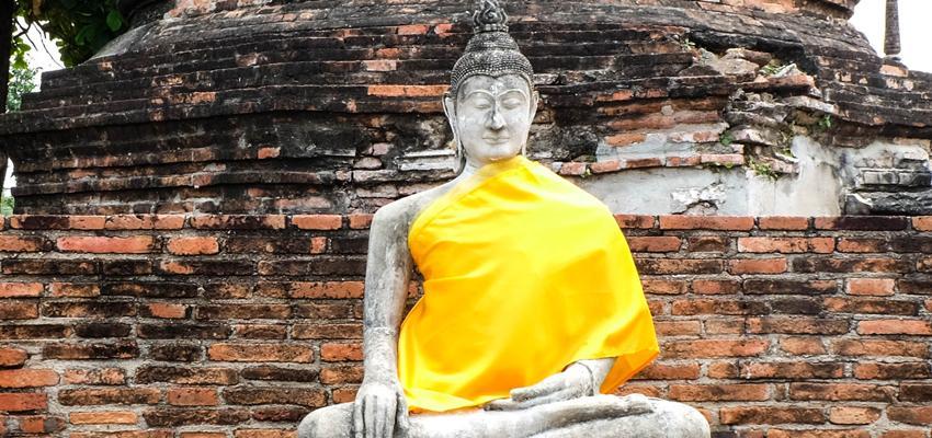¿El budismo es una filosofía o una religión?