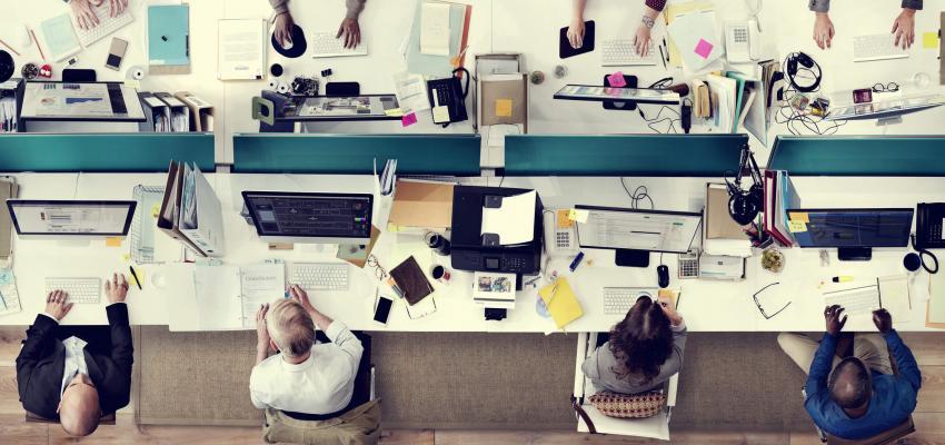 Limpiar energías negativas en el trabajo: ¡Sabe cómo!