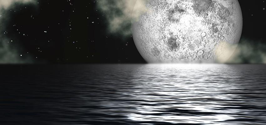 ¿Cómo influye el calendario lunar?