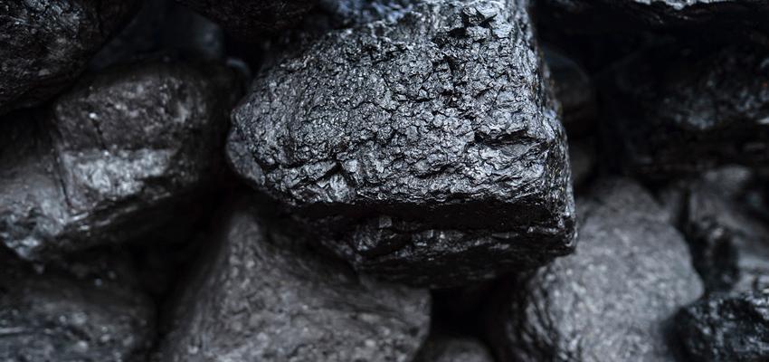 El carbón activado
