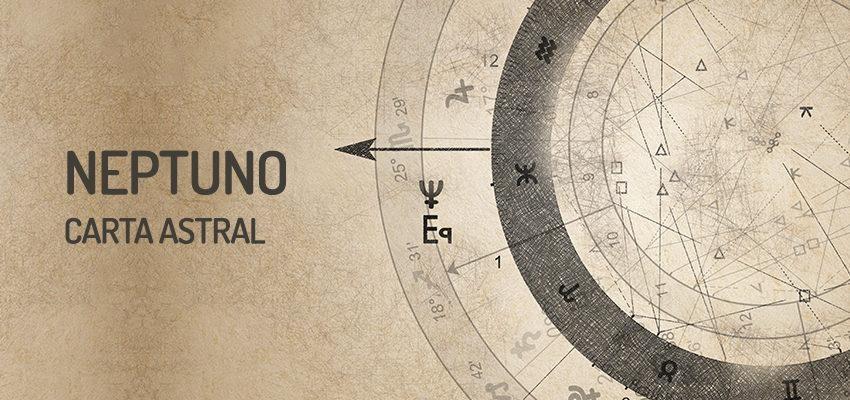 Significado de Neptuno en la carta astral