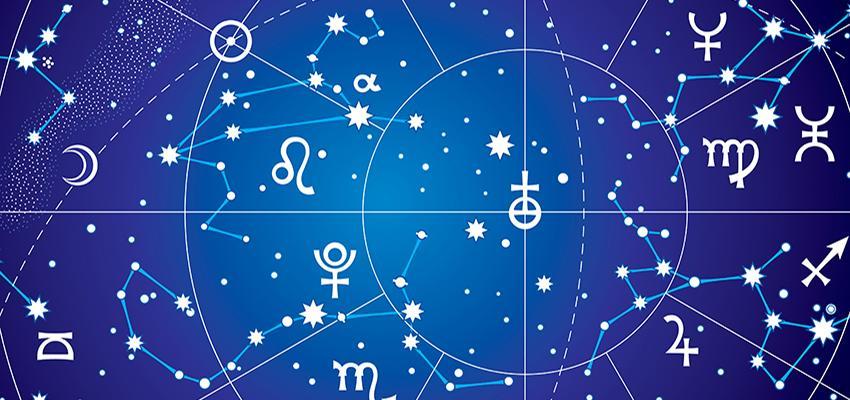 ¿Conoces los aspectos astrológicos de una carta natal?