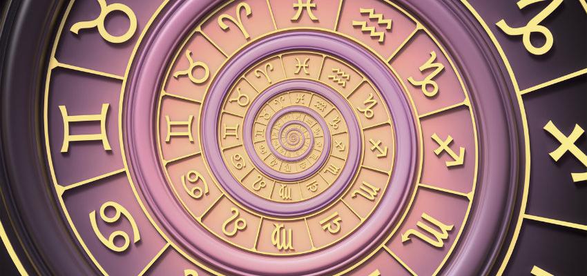 Reconoce las 12 casas de las cartas astrales