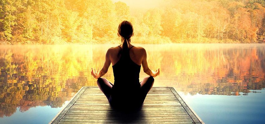 Chakras: energía viva en nuestro cuerpo
