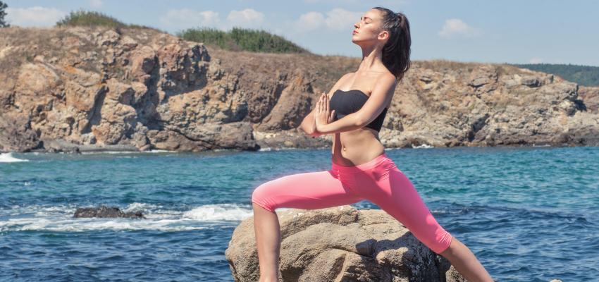 Chi kung o el arte de controlar nuestra energía vital