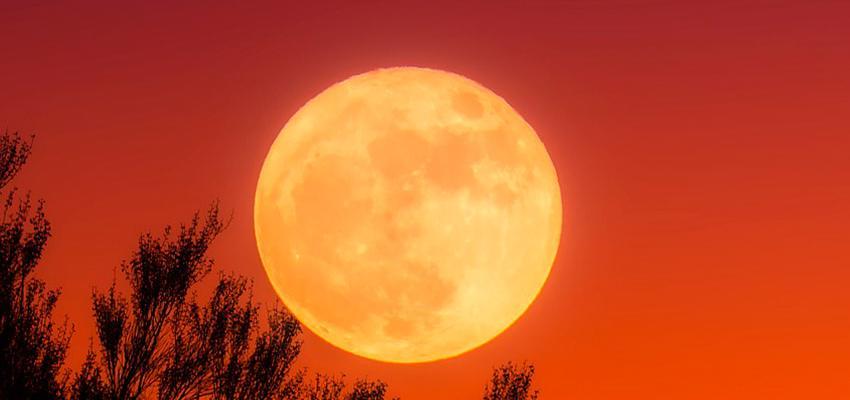 Colores favorables a cada fase lunar, para atraer las energías de la luna