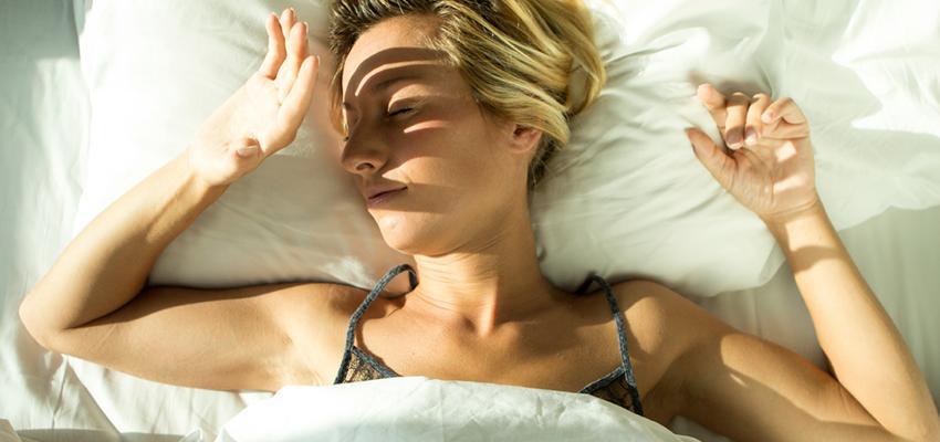 Seis prácticas recomendaciones para combatir el estrés