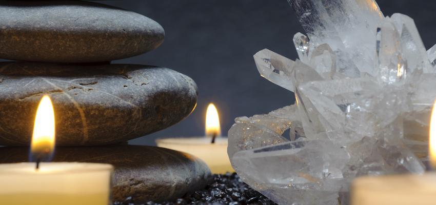 ¿Cómo limpiar cristales? Purificación para lograr el objetivo