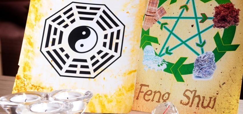 Conoce los 4 tipos de suerte del Feng Shui