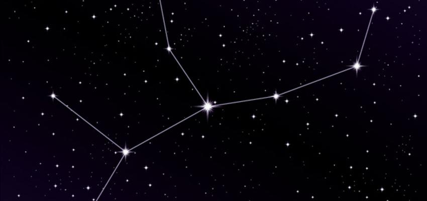 La constelación de Virgo. La constelación de la cosecha