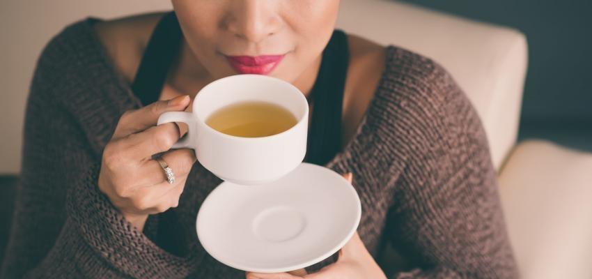 Infusiones naturales: terapia para el cuerpo y el alma