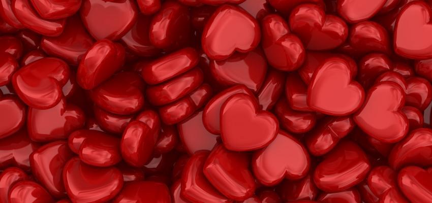 Día de San Valentín: todo para encontrar o mantener el amor