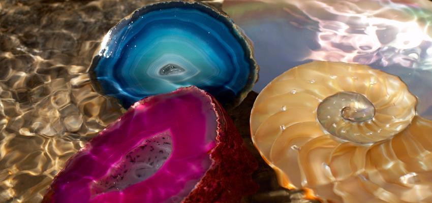 8 Cristales recomendados para rituales de buena salud