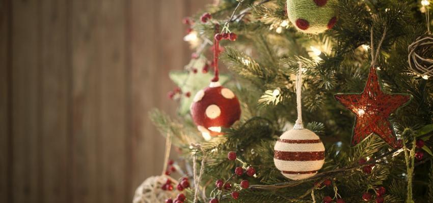 ¿Cuándo recibir al Espíritu de la Navidad en el 2017?