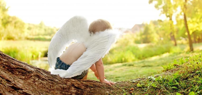 Angelita, la piedra para conectar con los ángeles
