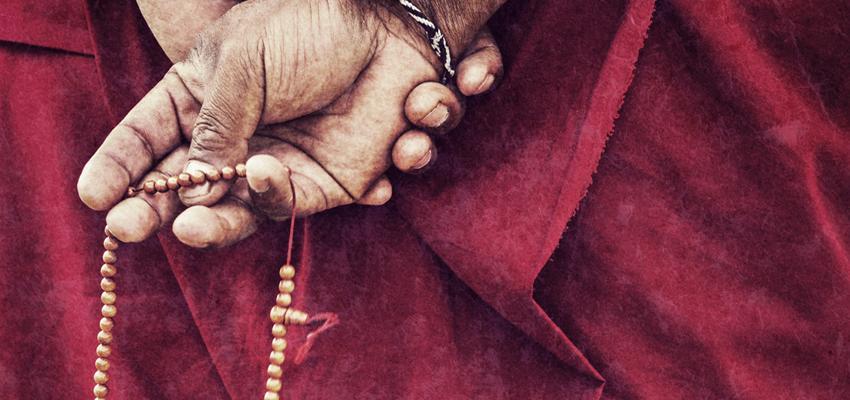¿Quién es el Dalái Lama?