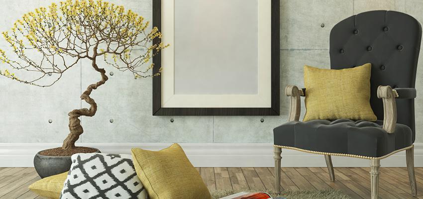 Hacer la vida más agradable con la decoración Feng Shui