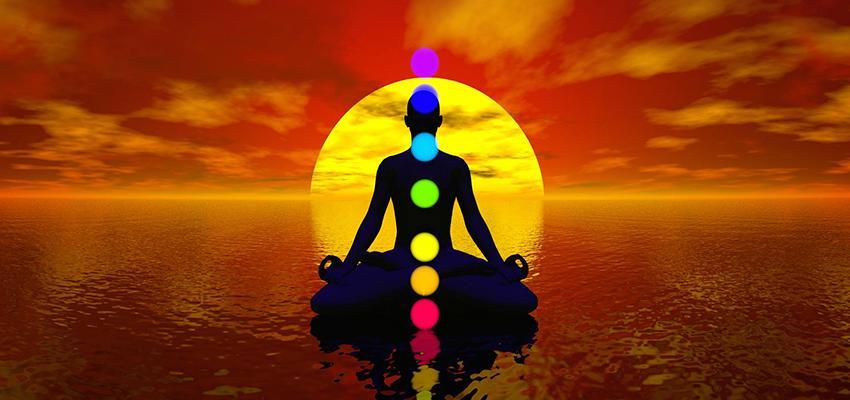 Qué podemos descubrir con el Chakras Test