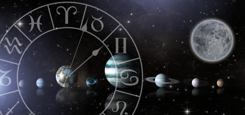 Casas de gozo y tristeza en astrología ¿Qué son?
