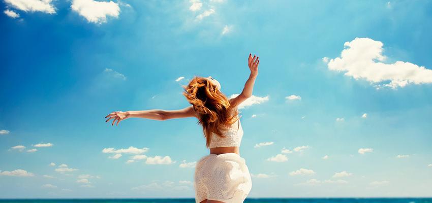 Ejercicios de meditación para olvidarse del estrés