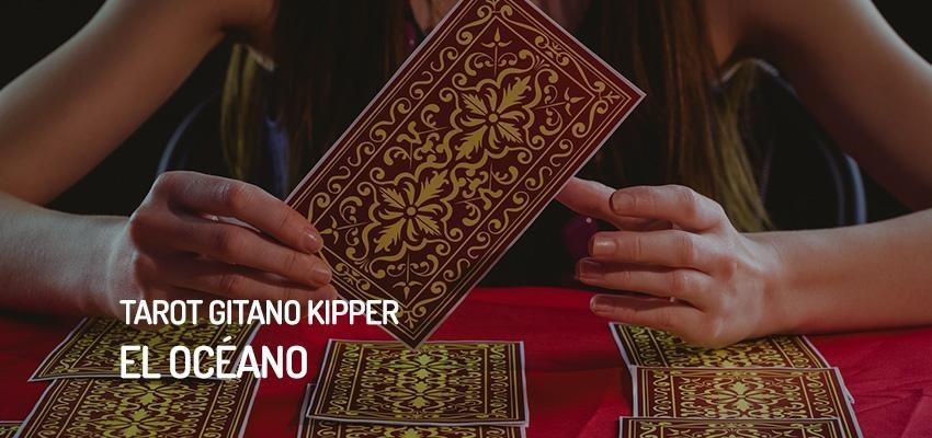 El océano del Tarot Gitano Kipper