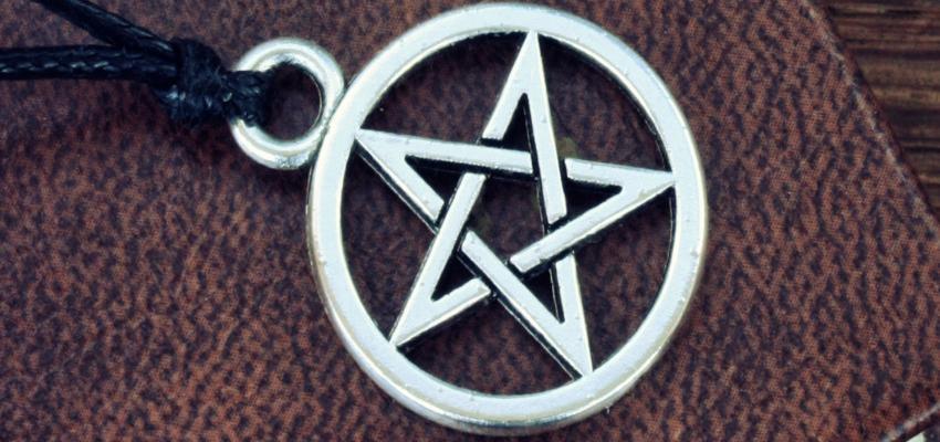 Uso del Pentagrama en el esoterismo