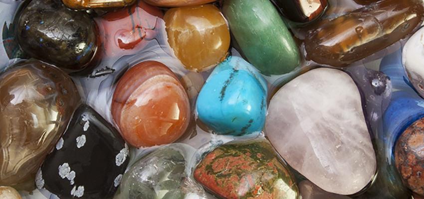 ¿Cómo elegir cristales para nuestros rituales?