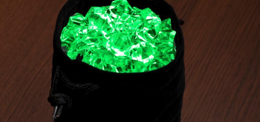 Esmeralda: la emoción hecha cristal