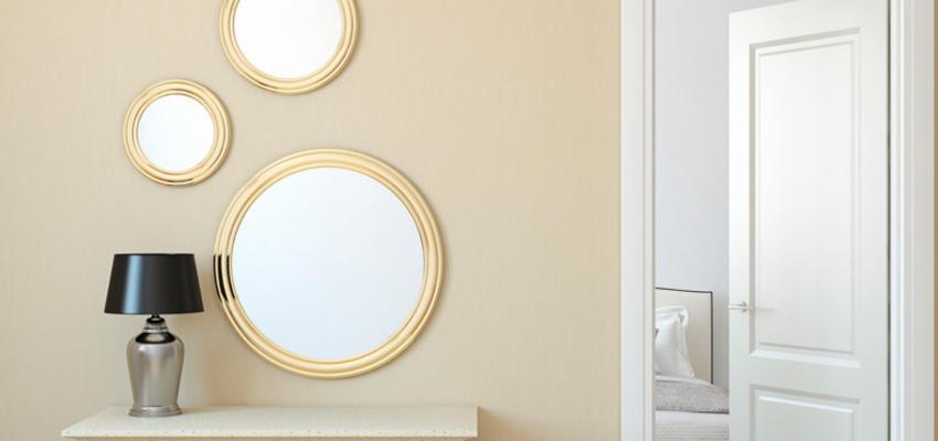 Descubre el poder de los espejos en el Feng Shui