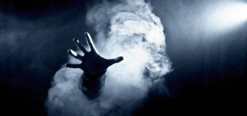 ¿Qué es el fenómeno supernatural poltergeist?