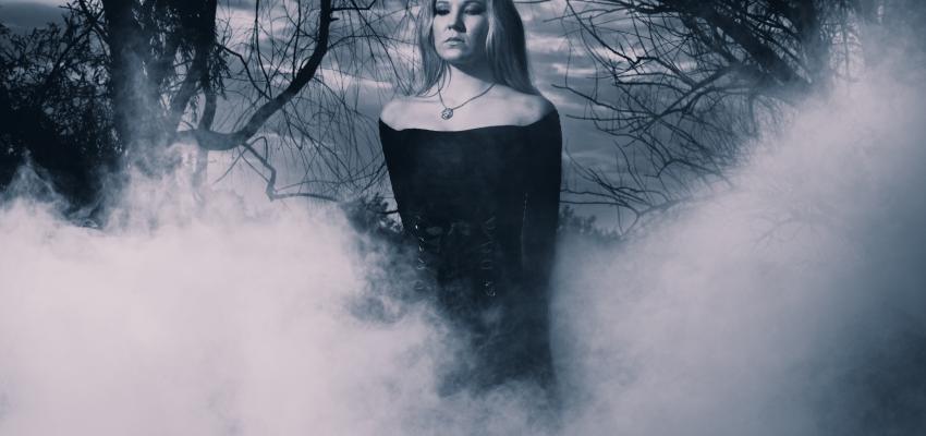 Leyendas de Fantasmas: el Ánima Sola