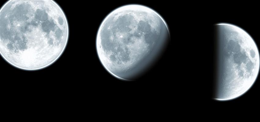 Fases de la luna en 2018 y c mo aprovechar su energ a for Fases de la luna hoy