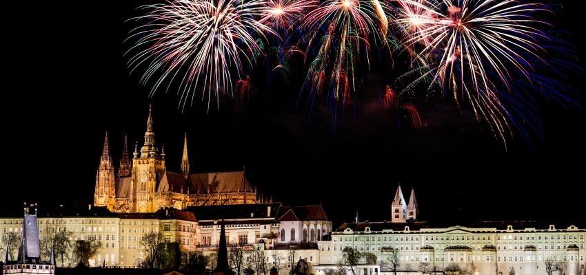 Rituales de año nuevo, aprende cómo atraer lo bueno