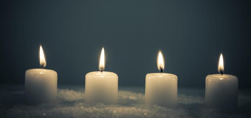 ¿Sabías que la forma de la vela es tan importante como el color?