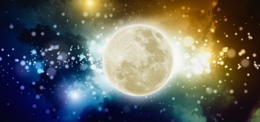 Colores de la Luna, conoce su significado