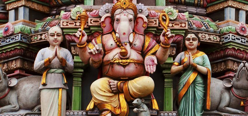 Ganesh mantras: todo lo que debes saber