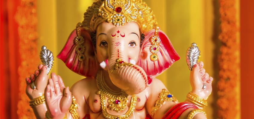 Ganesh: origen, mantras y fiestas de la deidad hindú