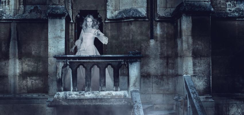 Día de brujas, celebremos con un toque mágico