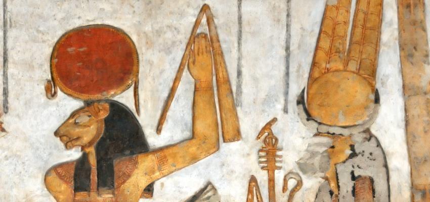 Hijos de Sekhmet en el horóscopo egipcio. Conozca sus características.