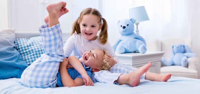 Conoce las características de los niños Tauro