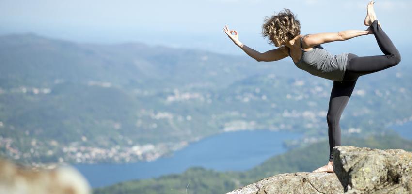 El Hatha Yoga: el yoga del equilibrio