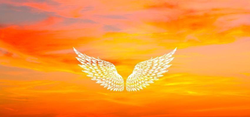 Haziel: el ángel de la misericordia, el perdón y la reconciliación