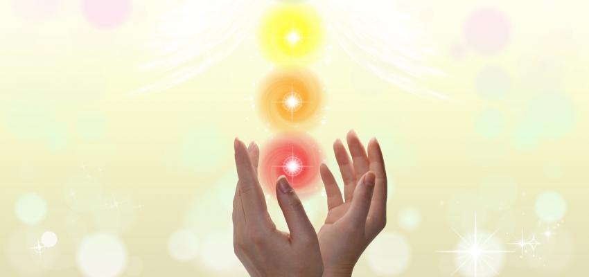 Antahkarana en el Chakra Coronilla: cambios y mejoras en el flujo energético