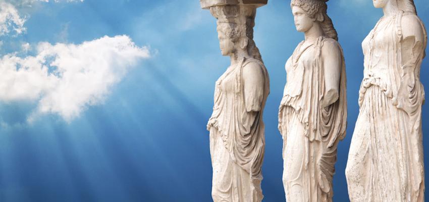 Hécate: la Diosa griega de la brujas y hechiceros